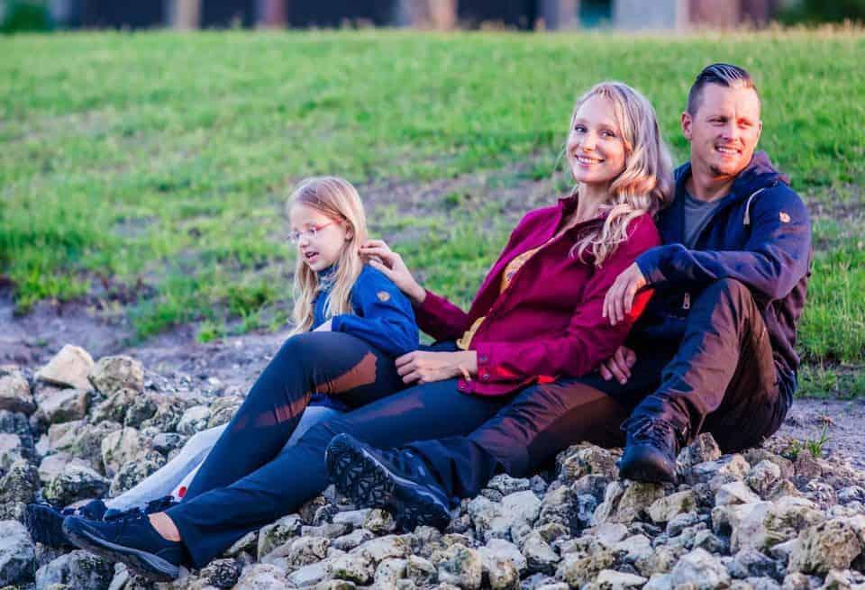 Fjallraven family (9)