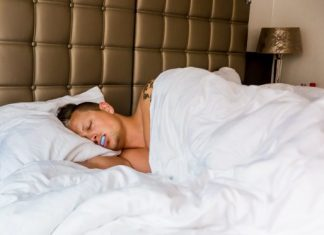 How to Stop Snoring and Sleep Better