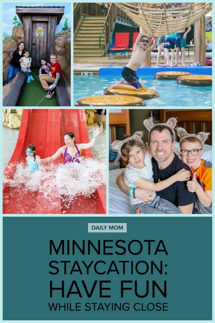 Minnesota Staycation