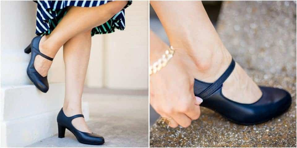 Navy-heels-collage