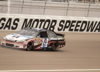 Race to Win Big with Tony Stewart and J.D. Byrider