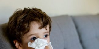 Relief for a Family of Allergy Sufferers