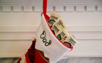 STOCKING STUFFERS FOR HOLIDAY 2016 #DMHOLIDAY16