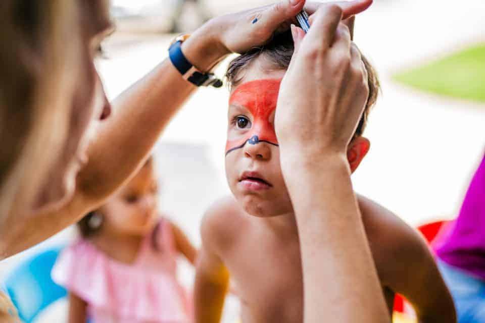 Snazaroo Kid's Face Paints Pens-11