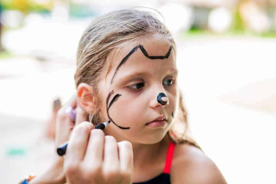 Snazaroo Kid's Face Paints Pens-14