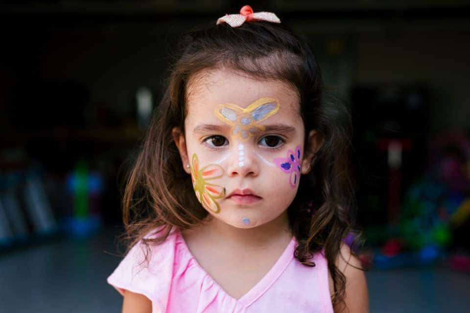Snazaroo Kid's Face Paints Pens-17