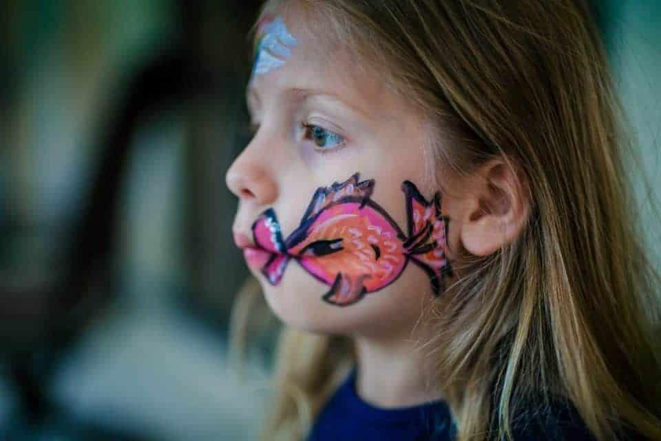 Snazaroo Kid's Face Paints Pens-22