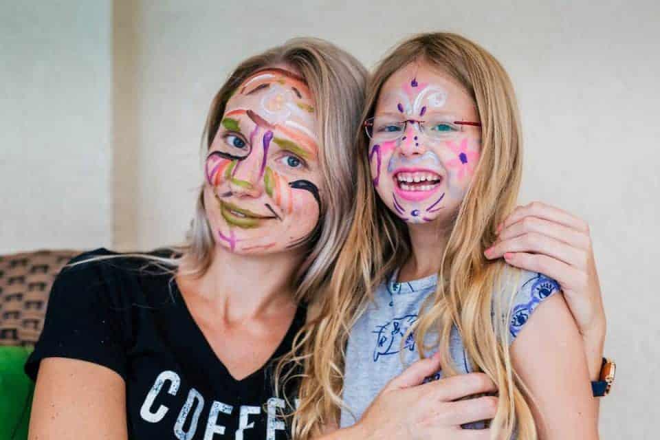 Snazaroo Kid's Face Paints Pens-3