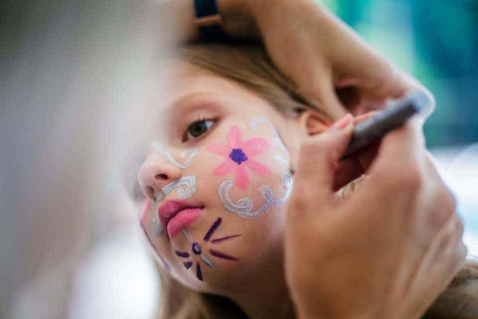 Snazaroo Kid's Face Paints Pens-8