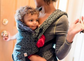 Tips for Traveling with a Lap Baby