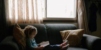 Twenty Books To Inspire Preschool Girls
