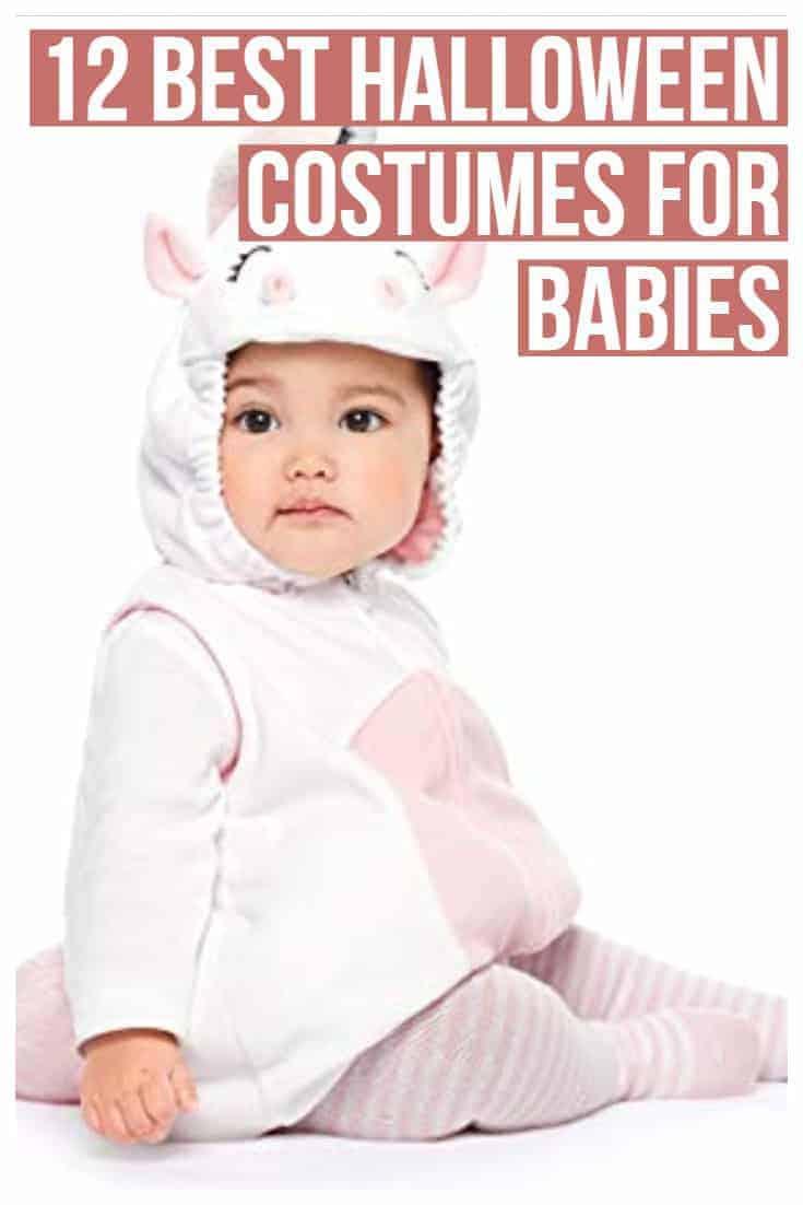 12 Best Halloween Costumes For Babies (1)