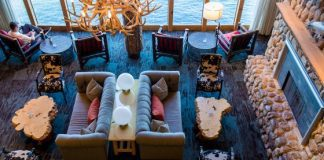 36 Hours in Seatlle with the Edgewater Hotel