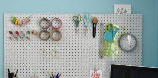 5 Ways to Better Organize Your Craft Storage