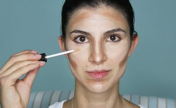 How to Highlight & Contour for Your Face Shape