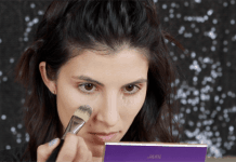 How to Look More Awake with Makeup
