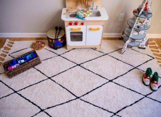 Lorena Canals: The Perfect Playroom Rug