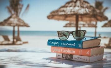 Poolside Reading List