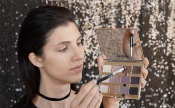 The No Fail Method to Applying Eyeshadow