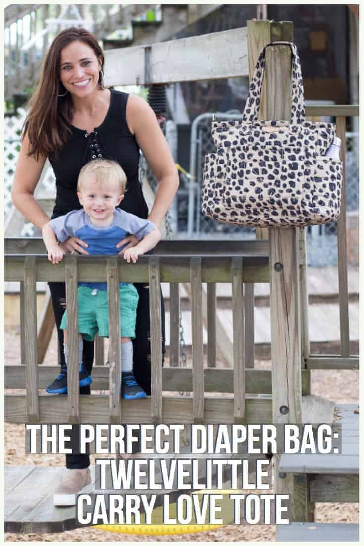 Twelve Little Diaper Bags