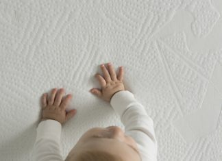 Eco-Friendly Crib Mattress