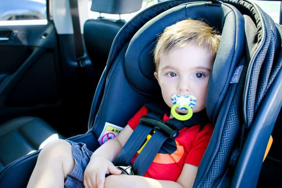 Selecting A Seat That Allows You To Keep Your Child Rear Facing Longer Can Help Family Finances In Check While Continuing Ensure Safety Is Top