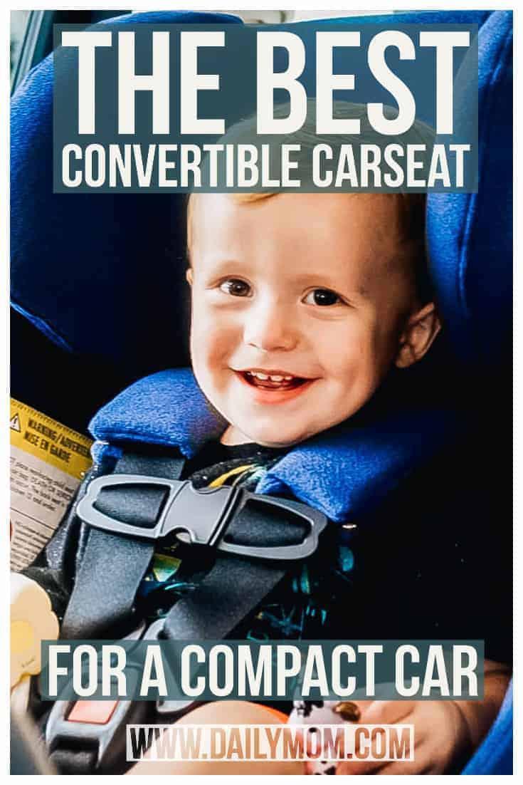 convertible carseat