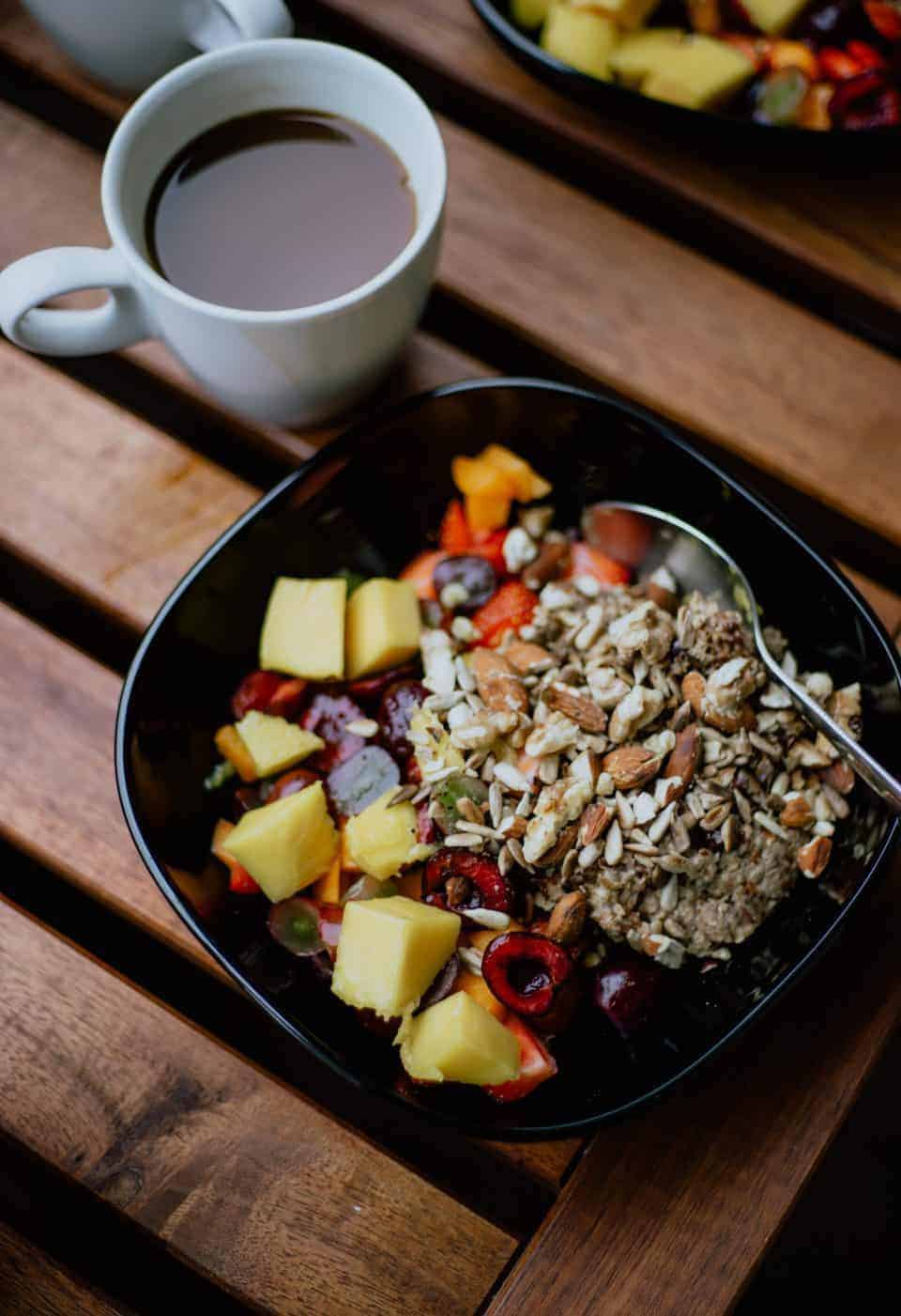 Why You Need to Eat Breakfast