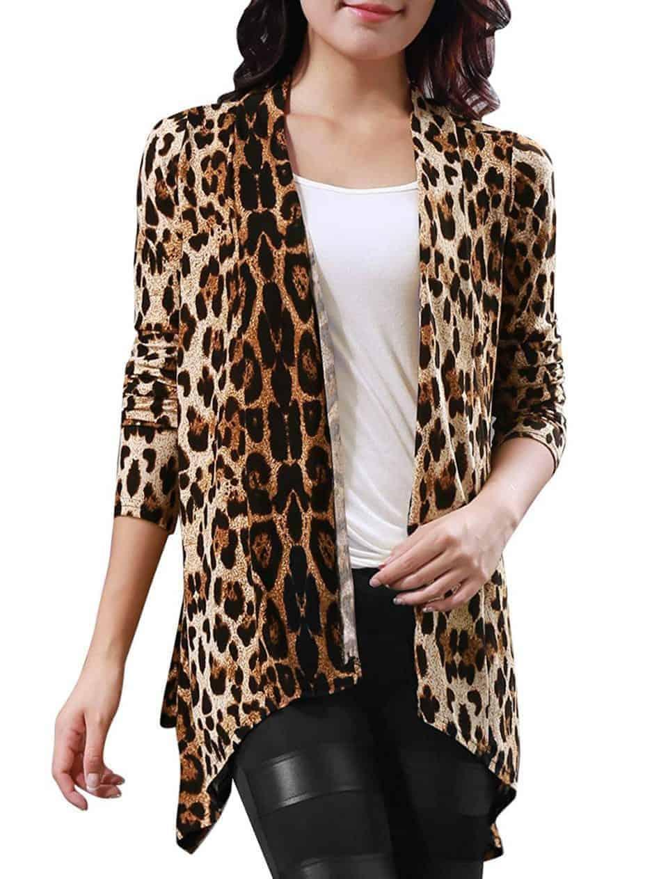 leopardcardigan