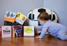 DAILY MOM PARENTS PORTAL SCHIFFER TODDLER BOOKS 18