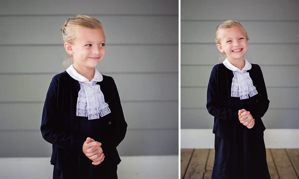 DIY Halloween Primary Black Dress Justice Ginsberg Outtakes