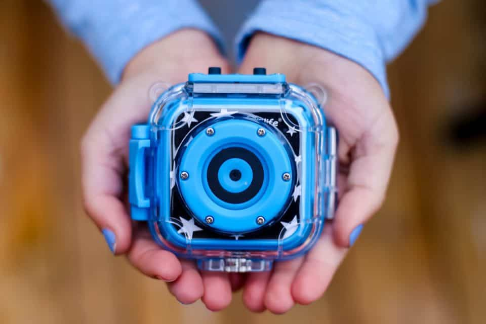 Daily Mom parents portal our life smart camera family gift ideas