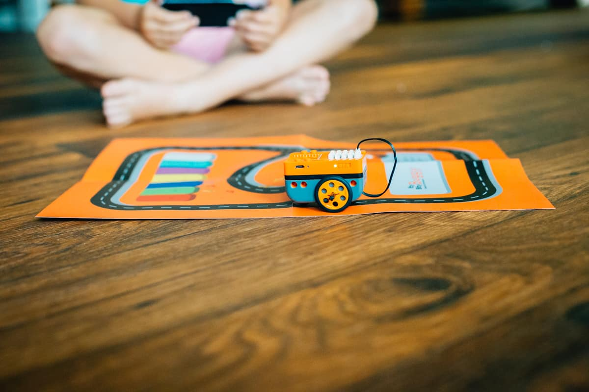 Itty Bitty Buggy Daily Mom parents portal educational gifts for kids