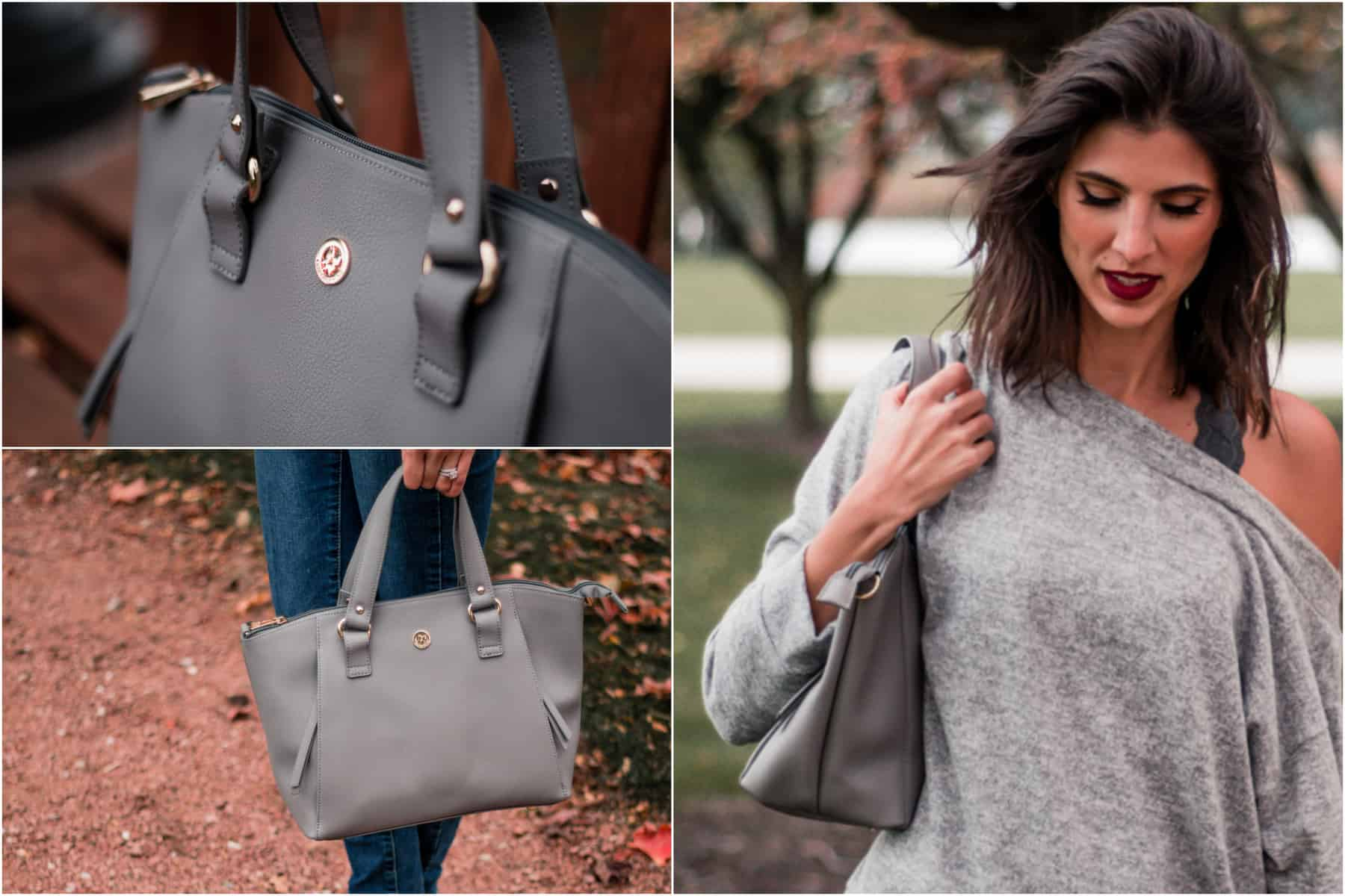 Ora Delphine DAILY MOM PARENTS PORTAL Gifts for fashion lovers