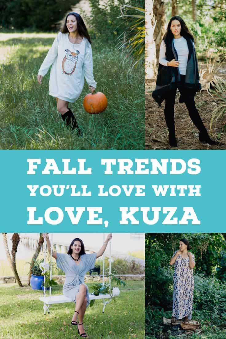 love kuza