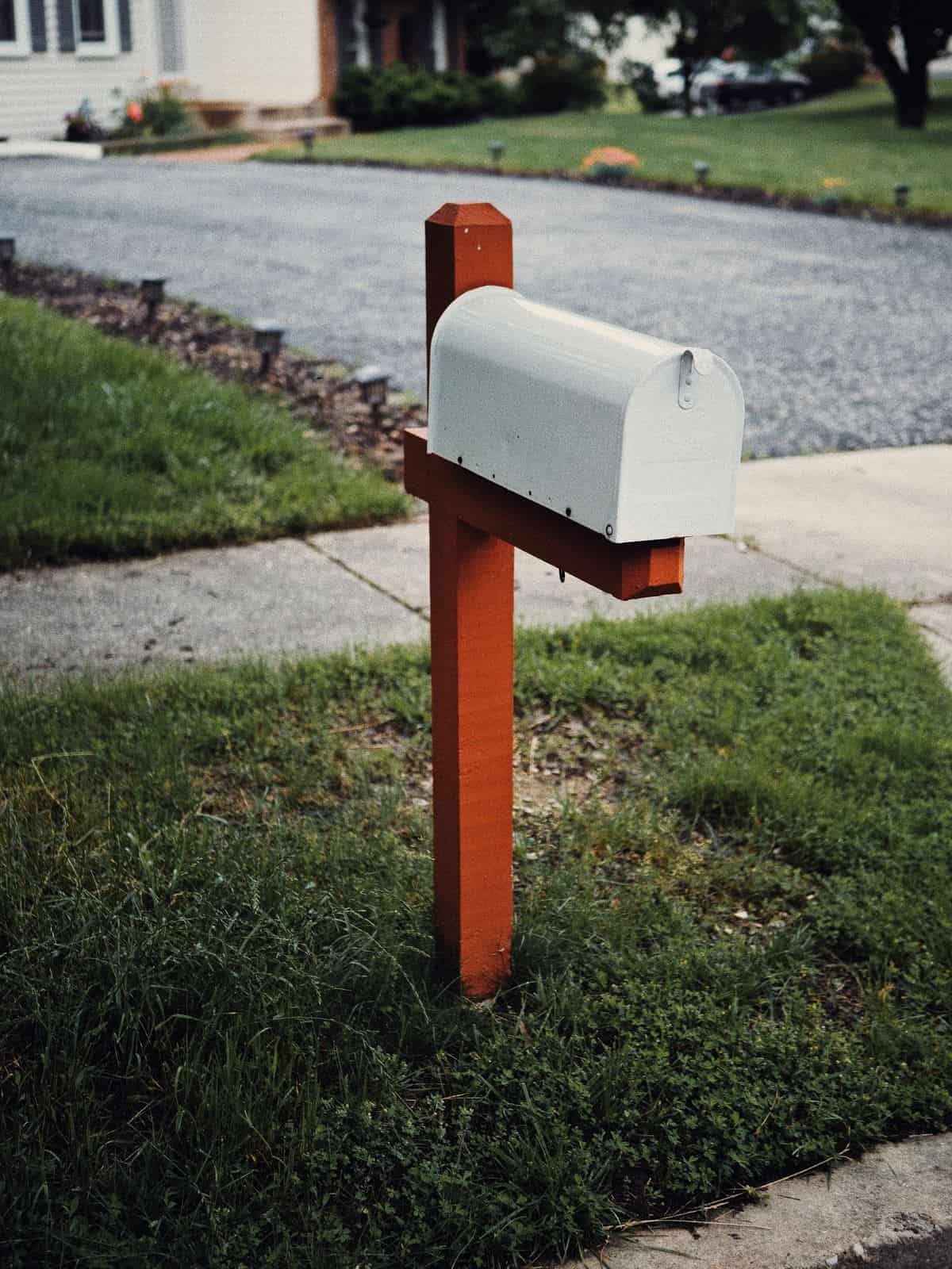 mail carrier safety