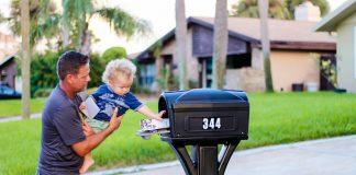 simplay mailbox