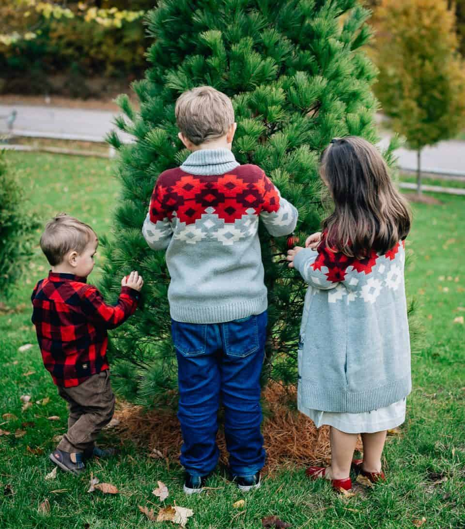 Christmas Outfits For Kids: Holiday 2018 – Baby Heath and Care ...