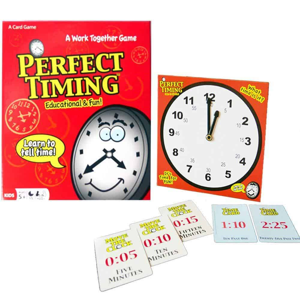 Learning Activities by continuum games Daily Mom parents portal educational gifts for kids