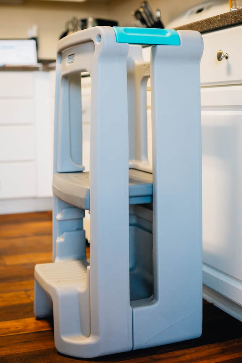 Daily Mom Parent Portal Toddler Tower 1
