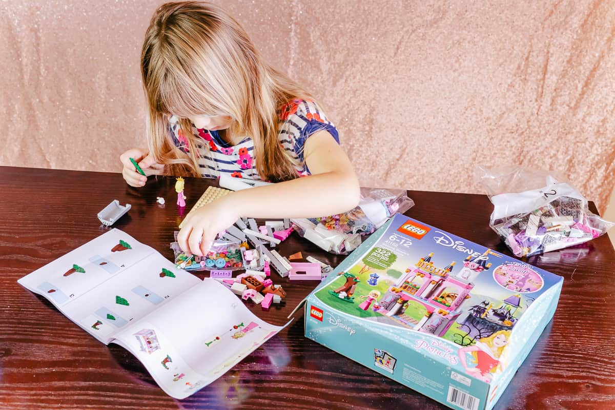 Daily Mom parents portal Kids Holiday Wish List Lego Disney Princess 11