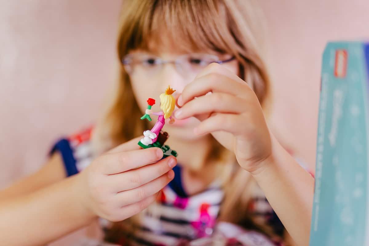 Daily Mom parents portal Kids Holiday Wish List Lego Disney Princess 8