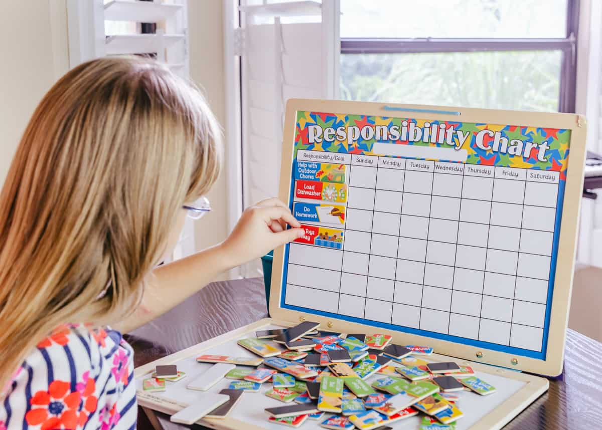 Daily Mom parents portal Kids Holiday Wish List Melissa Doug 2