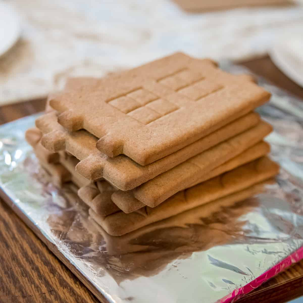 Daily Mom parents portal gingerbread party 5