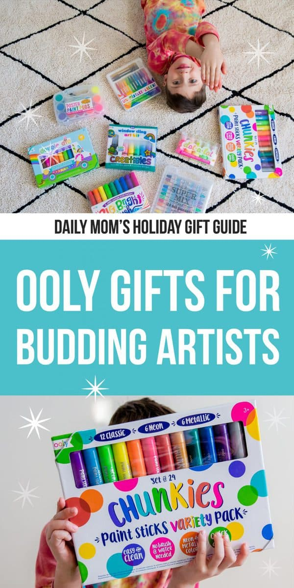 Family Gift Ideas Copy