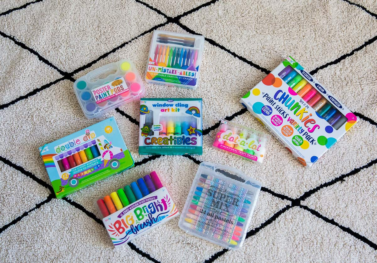 OOLY Daily Mom parent Portal Educational gifts for kids