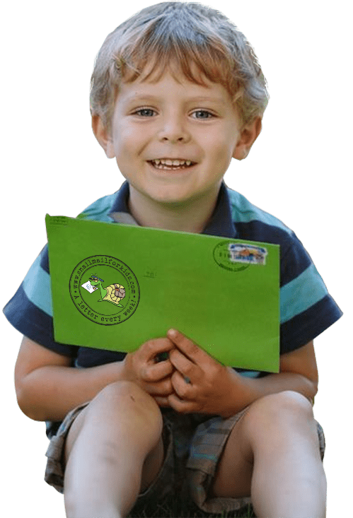 Sunny the snail mail daily mom parent portal unique gifts for kids