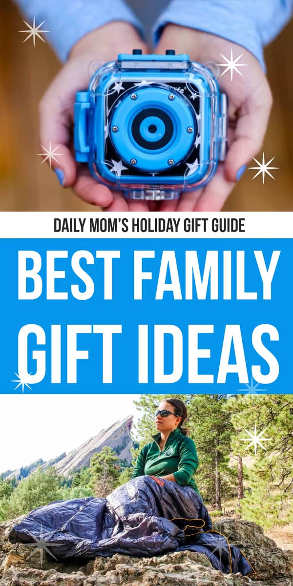 daily mom parent portal Family Gift Ideas 1