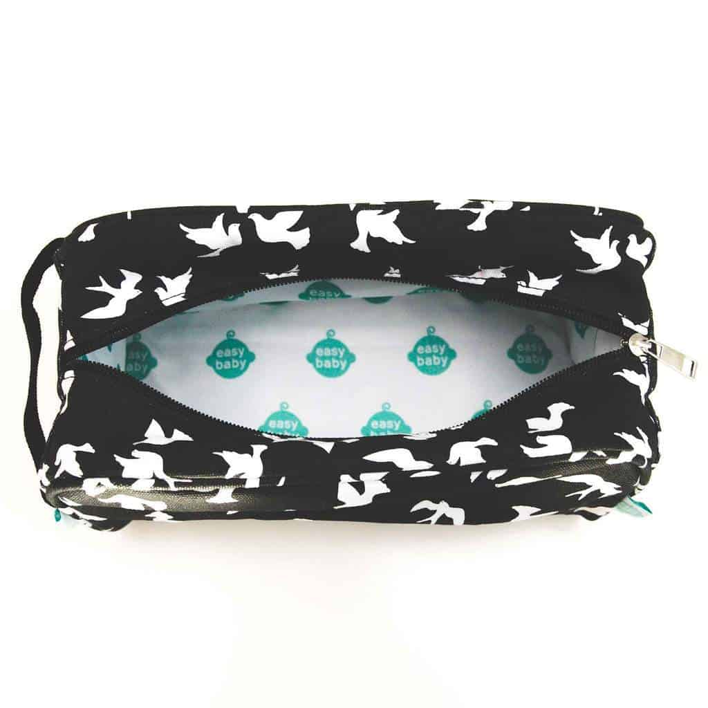 Easy Baby Travelers daily mom parent portal unique gifts for kids