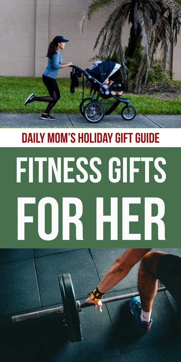 daily mom parents portal fitness gifts for her